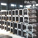 Perfil HSS panel