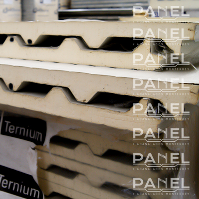Multitecho Ternium - Panel y Acanalados