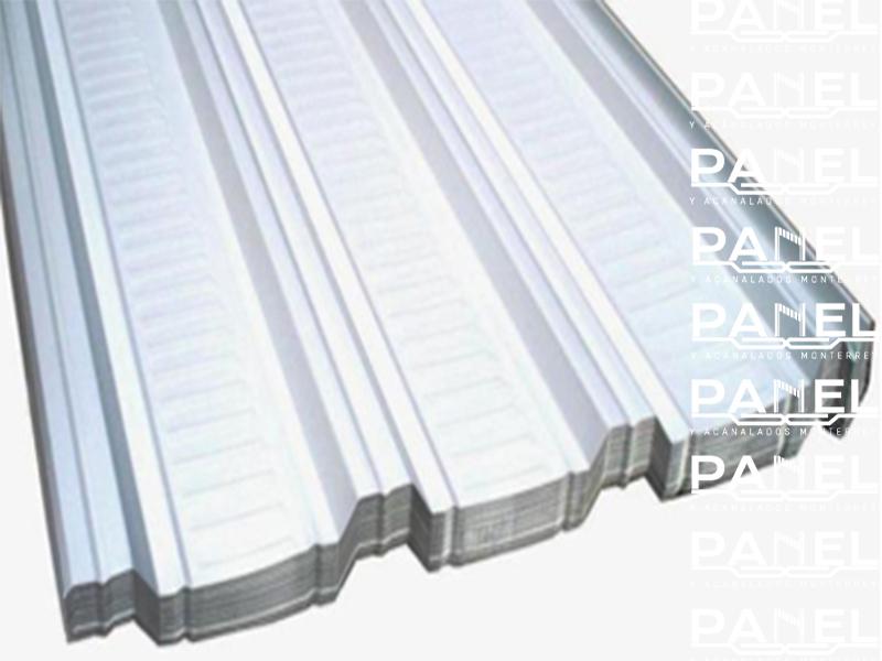 lámina galvanizada RN-100/35