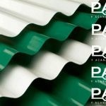 Láminas plástica