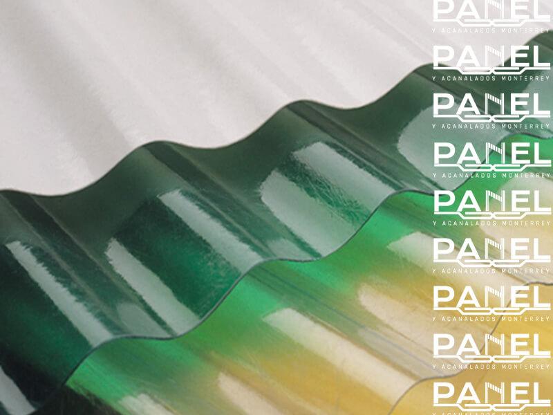 Láminas plásticas