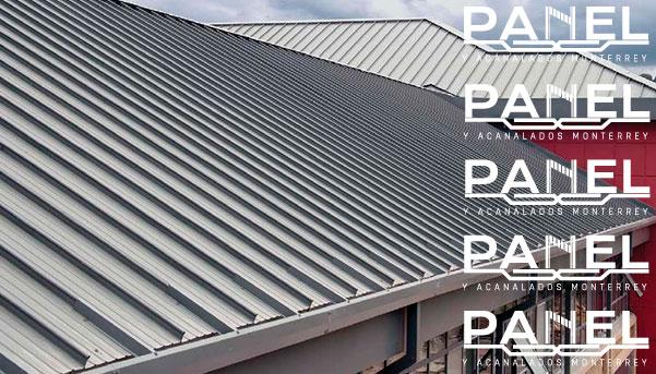 paneles aislantes térmicos para techo